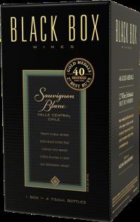 Black Box Sauvignon Blanc 3 Litre