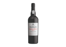 Graham's Quinta dos Malvedos Vintage Port 375 ml