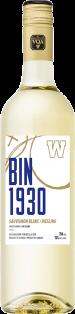 Winnipeg Blue Bombers Bin 1930 Sauvignon Blanc Riesling VQA 750 ml