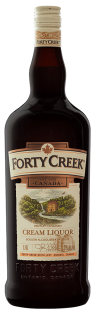 Forty Creek Premium Cream Liqueur 1.14 Litre