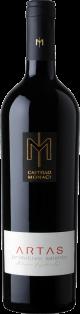 Castello Monaci Artas Primitivo Salento IGT 750 ml