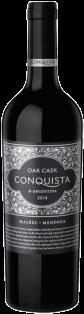 Conquista Oak Cask Malbec 750 ml