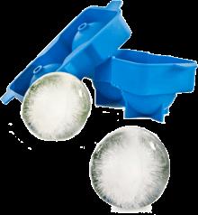 Neptune Ice Ball Tray