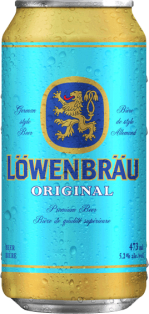 Lowenbrau Original 473 ml