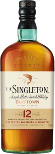 The Singleton of Dufftown Single Malt Scotch Whisky 750 ml