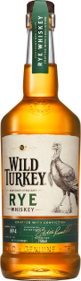 Wild Turkey Rye 750 ml