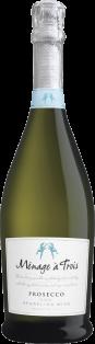 Menage a Trois Prosecco DOC 750 ml
