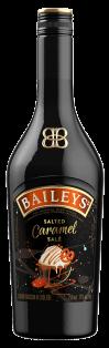 Baileys Salted Caramel Cream Liqueur 750 ml