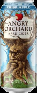 Angry Orchard - Crisp Apple Cider 473 ml