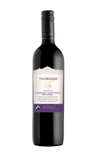 La Riojana Tilimuqui Single Vineyard Cabernet Sauvignon Bonarda 750 ml