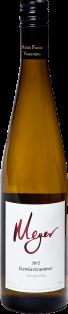 Meyer Gewurztraminer VQA 750 ml