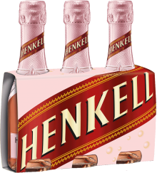 Henkell Rose Piccolo 3 x 200 ml