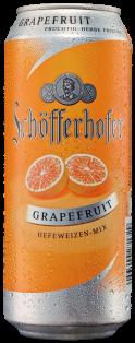 Schofferhofer Grapefruit 500 ml
