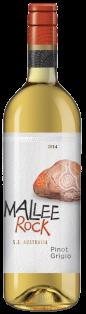 Mallee Rock Pinot Grigio 750 ml