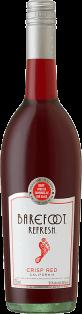 Barefoot Refresh Crisp Red 750 ml