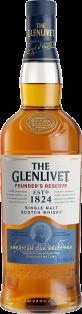 The Glenlivet Founders Reserve Single Malt Scotch Whisky 750 ml