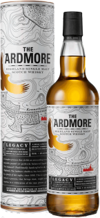 Ardmore Highland Single Malt Scotch Whiskey 750 ml