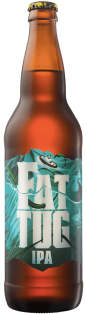 Driftwood Brewery Fat Tug IPA 650 ml