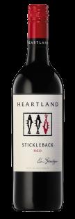 Heartland Stickleback Red 750 ml