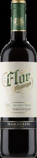Flor del Montgo Organic Tempranillo 750 ml