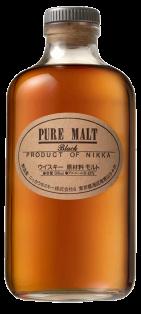 Nikka Pure Malt Black Whisky 500 ml