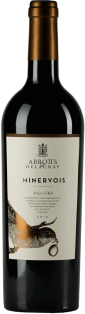 Abbotts & Delauney Minervois Reserve 750 ml