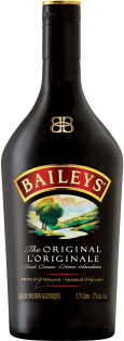 Baileys Original Irish Cream 1.75 Litre