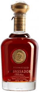 Diplomatico Ambassador Selection Rum 750 ml