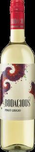 Bodacious Pinot Grigio 750 ml