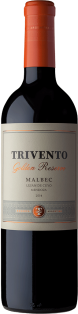 Trivento Golden Reserve Malbec 750 ml
