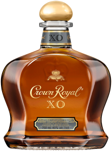 Crown Royal XO Blended Canadian Whisky 750 ml