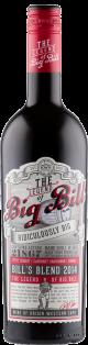 KWV Big Bill Red Blend 750 ml