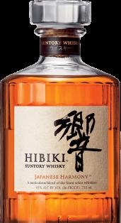Hibiki Harmony 750 ml