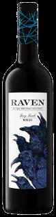 Raven Deep Dark Red 750 ml