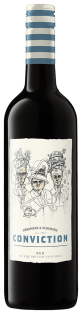 Conviction Dreamers & Schemers Red Blend 750 ml