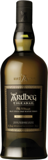 Ardbeg Uigeadail The Ultimate Islay Single Malt Scotch Whisky 700 ml
