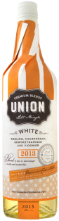 Union Riesling, Sauvignon Blanc, Gewurztraminer, Chardonnay VQA 750 ml