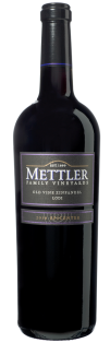 Mettler Family Vineyards Epicenter Old Vine Zinfandel 750 ml