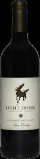 Jamieson Ranch Light Horse Cabernet Sauvignon 750 ml