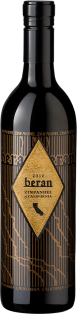 Copper Cane Beran Zinfandel 750 ml