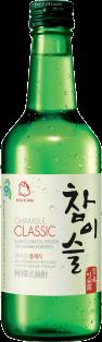 Jinro Chamisul Classic 360 Soju 360 ml