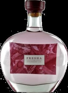 Mr Spain Fresha Strawberry Gin 750 ml
