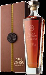 Gran Patron Piedra Extra Anejo 750 ml