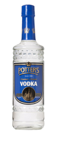 Potter's Vodka 1.75 Litre