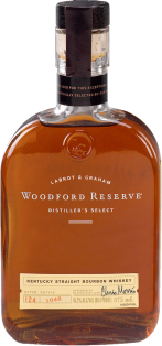 Woodford Reserve Kentucky Straight Bourbon Whiskey 375 ml