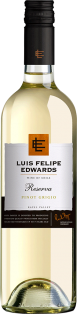 Luis Felipe Edwards Reserva Pinot Grigio 750 ml
