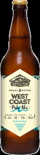 Granville Island Small Batch West Coast Pale Ale 650 ml
