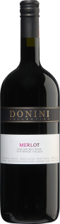 Donini Collection Merlot 2014 1.5 Litre