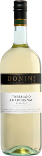 Donini Collection Trebbiano Chardonnay Rubicone 1.5 Litre