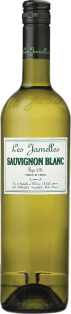 Les Jamelles Sauvignon Blanc Pays d'Oc 750 ml